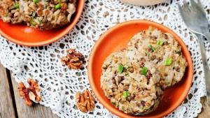 recetas veraniegas con legumbres