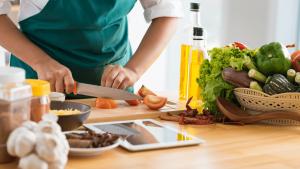 Recetas healthy legumbres